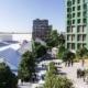 Malmös nästa bibliotek byggs i hållbart kvarter