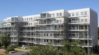 Nytt återbruksavtal ska minska Peabs byggavfall