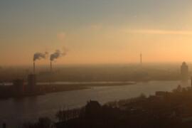 Ny rapport: allt större skillnad i luftkvalitet mellan väst och öst