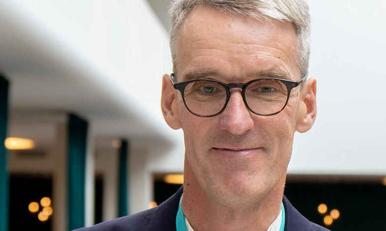 Ny chef för innovation och forskning på Svenskt Trä
