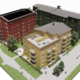 Lindbäcks bygger bostäder för unga vuxna i Rosendal