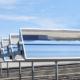 Sveriges största koncentrerande solvärmepark invigd