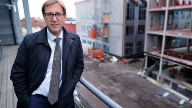Stångåstadens vd blir ordförande för europeiskt bostadsnätverk
