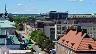 23 svenska städer kraftsamlar för klimatomställningen