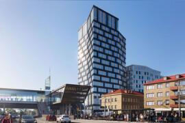 Platzer köper kontorsprojekt av NCC