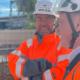 Peab blir första byggbolag med fossilfritt stål från SSAB