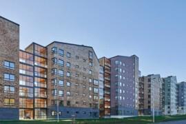Arkitektbolaget utsedd till Årets Formbärare